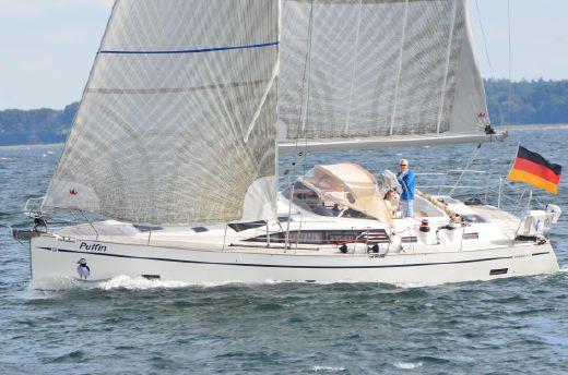 2012 Schoechl Sunbeam 42.1