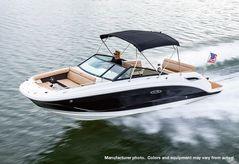 2020 Sea Ray 250SDX