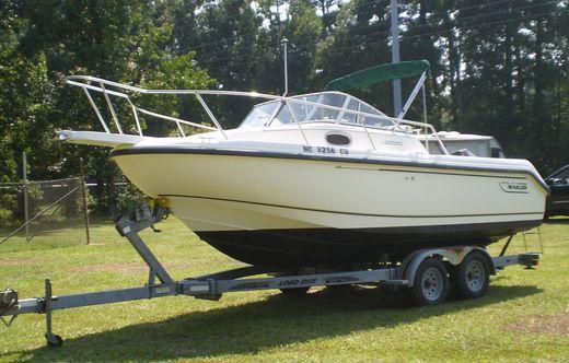 1999 Boston Whaler 21 Conquest