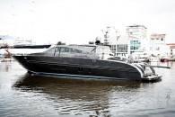 2003 Cantieri Navali Arno Leopard 27