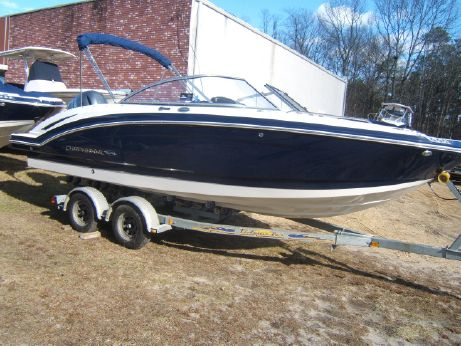 2016 Chaparral 230 Suncoast Outboard