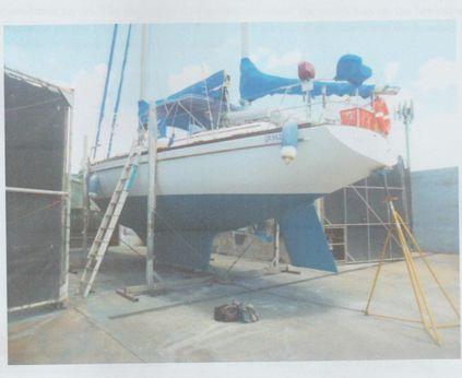 1978 Gulfstar 50 MK II