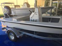 2019 Maverick Boat Co. 17 HPX-V