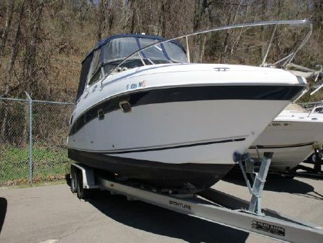 2004 Four Winns 268 Vista