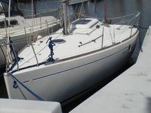 2002 Beneteau First 211