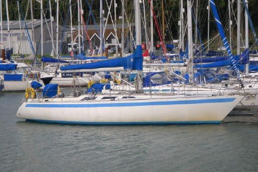 1983 Sweden Yachts 41