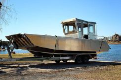 2020 Work Boat America Landing Craft Work Boat