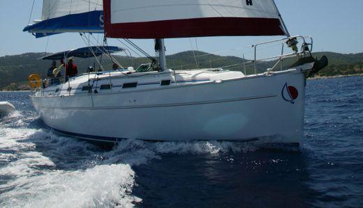 2008 Beneteau Cyclades 43