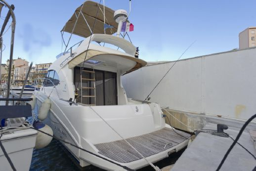 2010 Beneteau ANTARES 30 FLY