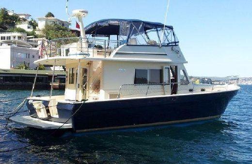2008 Mainship 45