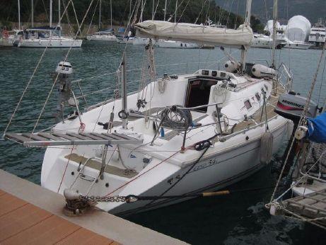 2003 Etap 34S