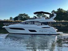2018 Sea Ray 460 Fly