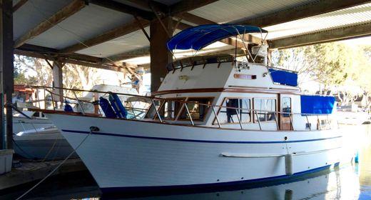 1986 Defever Trawler