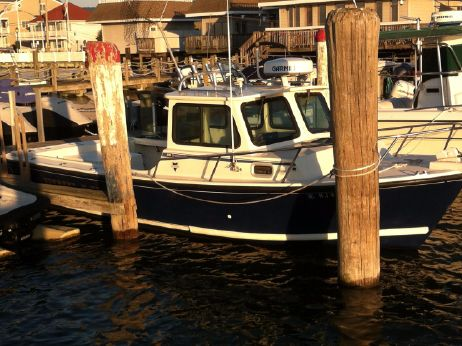 2005 Steiger Craft Chesapeake