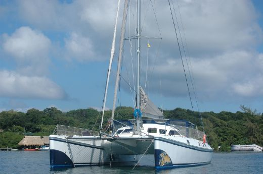 2000 Outremer 50/55 Light