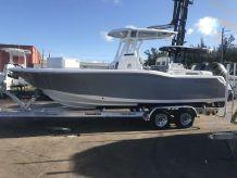 2019 Tidewater Boats 252 LXF