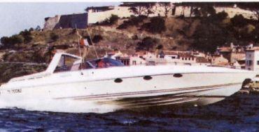 1991 Abbate Tullio 46 OPEN