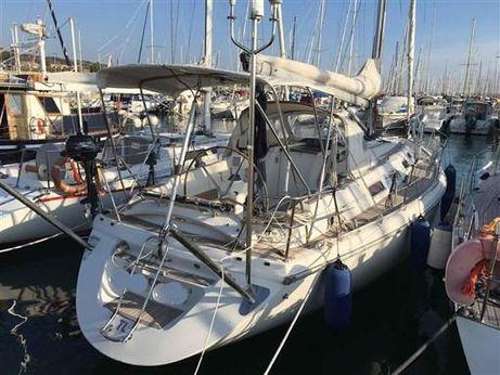 2001 Etap Yachting ETAP 39 S