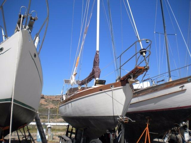 27' Pacific Seacraft Orion+Photo 4