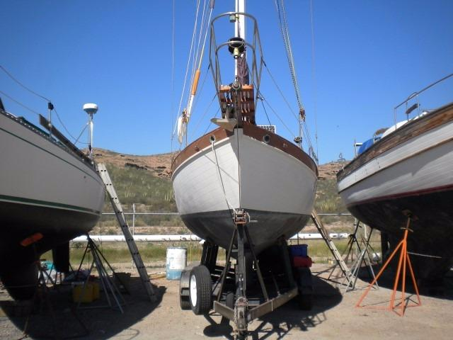27' Pacific Seacraft Orion+Photo 6