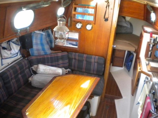 27' Pacific Seacraft Orion+Photo 14
