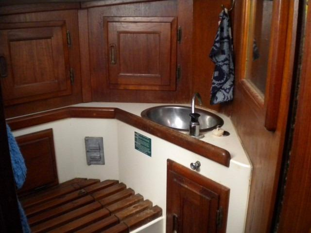 27' Pacific Seacraft Orion+Photo 22