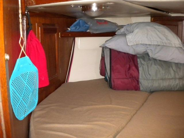 27' Pacific Seacraft Orion+Photo 26