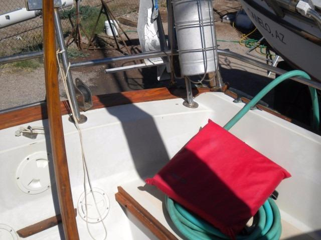 27' Pacific Seacraft Orion+Photo 34