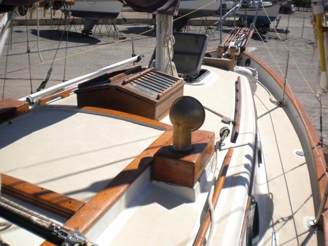 27' Pacific Seacraft Orion+Photo 40