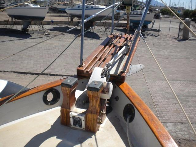 27' Pacific Seacraft Orion+Photo 41
