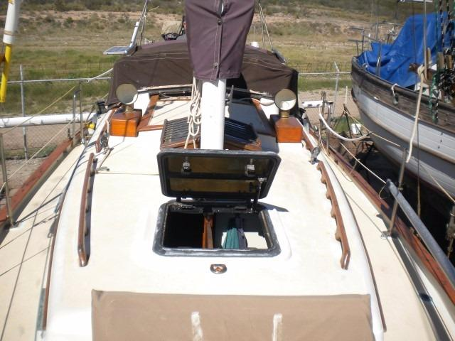 27' Pacific Seacraft Orion+Photo 38