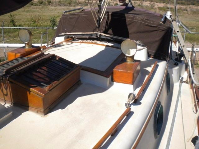 27' Pacific Seacraft Orion+Photo 43