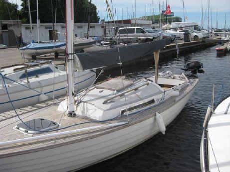 2013 Nordic Folkboat 26