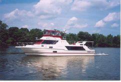 1989 Harbor Master 520 Coastal Cruiser
