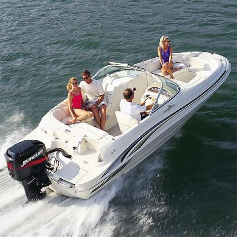 Used Sea Ray 190 Sundeck Fiberglass Prices - Waa2