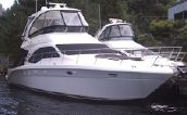 photo of 52' Sea Ray 52 Sedan Bridge