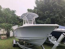 2019 Sea Hunt Ultra 211