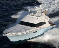 2014 Bertram Yachts Convertible