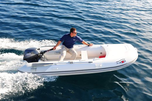2015 Ribeye NEW Tender TL310 - Boat Only