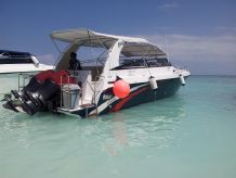2009 Seahawk Speedboat