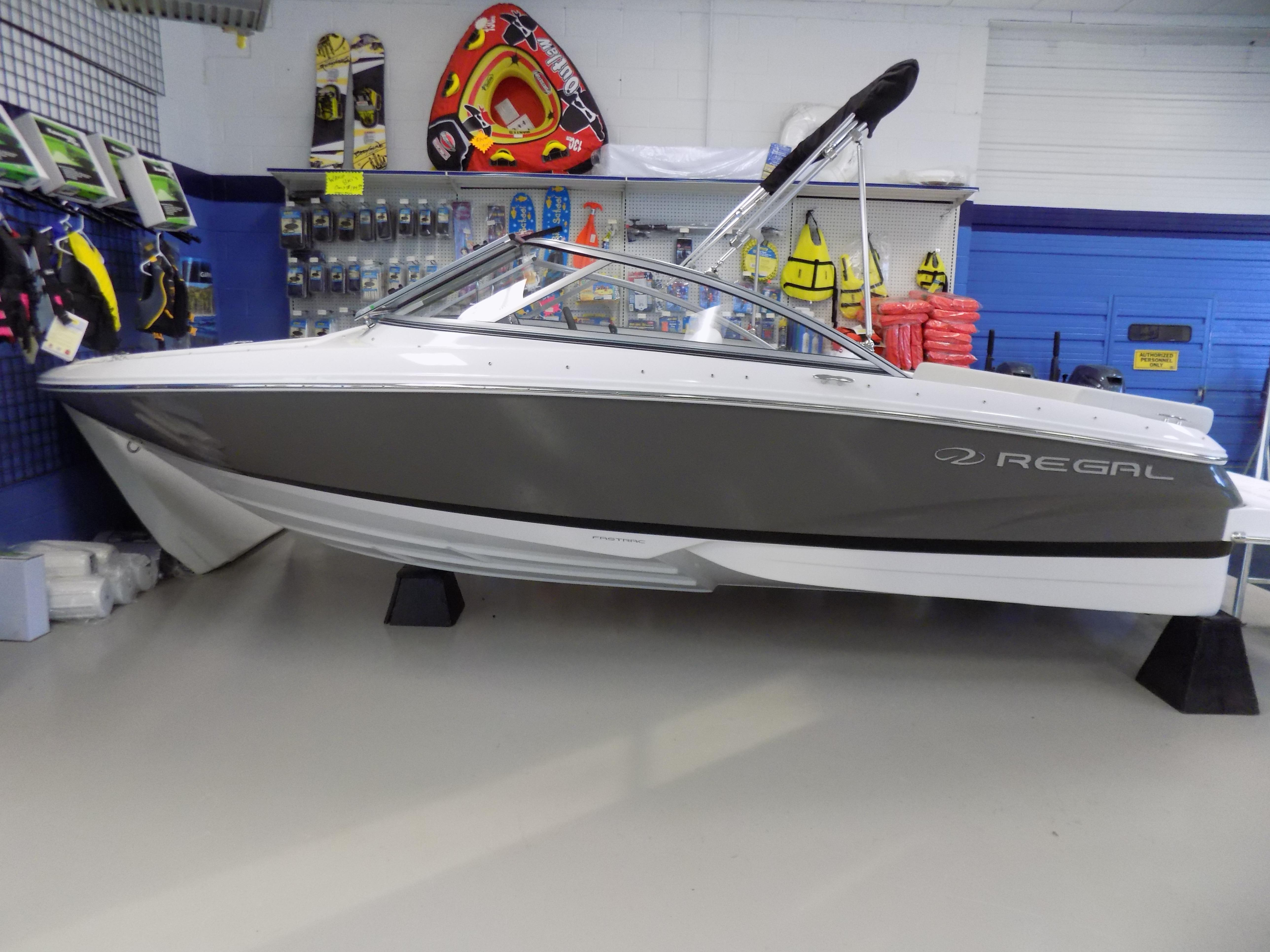 2018 Regal 1900 Es Bowrider Power Boat For Sale Www