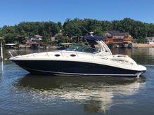 2004 Sea Ray 340DA