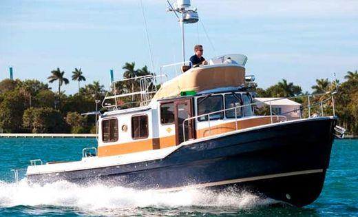 2013 Ranger Tugs R31