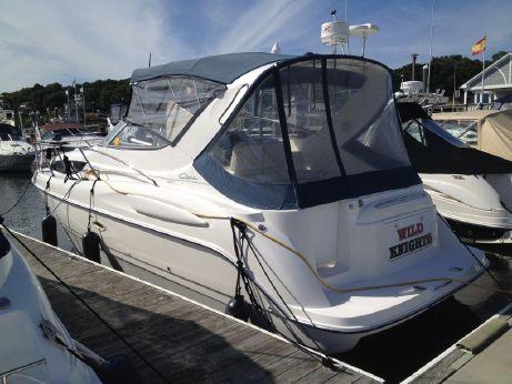 2002 Bayliner 3055