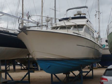 1982 Marine Projects Princess 414