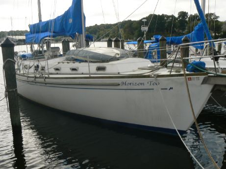 1981 Morgan 46