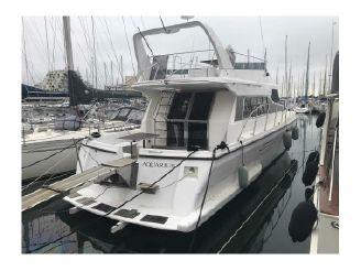 1991 President Yacht PRESIDENT YACHT 55.5