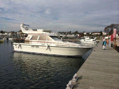 1992 Adler Storebro Royal Cruiser 470