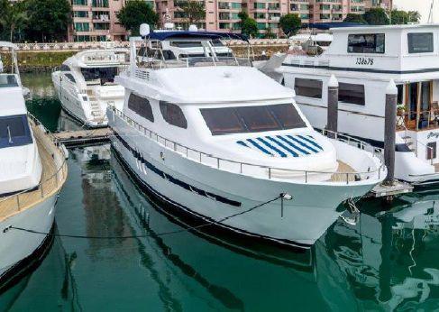 2014 New Build 82' Motor Yacht