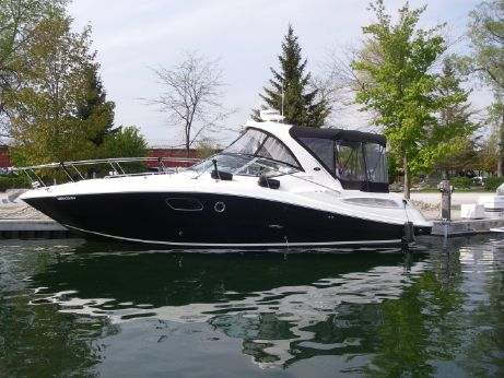 2011 Sea Ray Sundancer 350